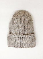 Superba Beanie in Oatmeal
