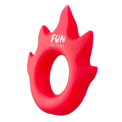 Fun Factory FLAME Love Ring - Adult Toys