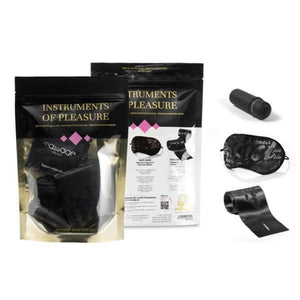 Bijoux Instruments of Pleasure - Adult Toys
