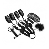Steamy Shades Binding Set - Adult Toys