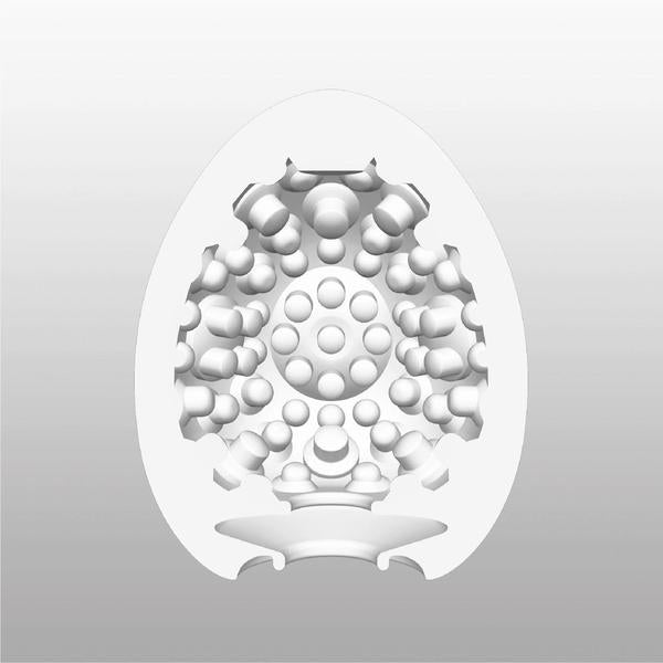 TENGA Egg Male Masturbator Regular CLICKER - Adult Toys