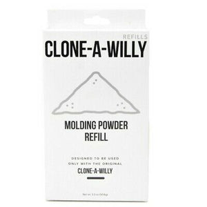 Clone A Willy Moulding Powder Refill Bag - Adult Toys