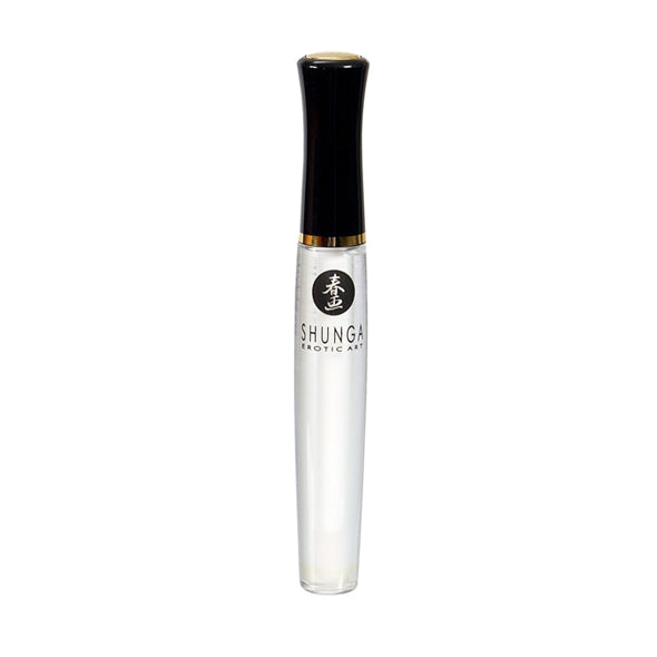 Shunga Divine Oral Pleasure Lip Gloss Sparkling Strawberry Wine