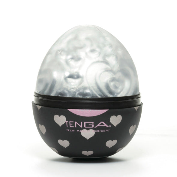TENGA Egg LOVERS Male Masturbator For Couples - Adult Toys