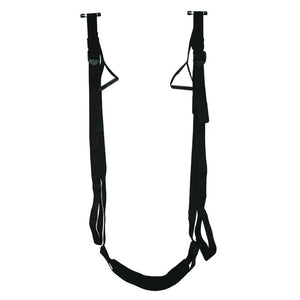 HOT! Door Jam Sex Sling by Sportsheets - Adult Toys