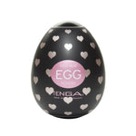 TENGA Egg LOVERS Male Masturbator For Couples
