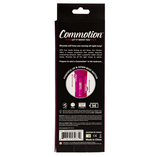 Swan Commotion Rhumba Rachargeable Dual Vibrator with Internal Bead Stimulation - Sex Toys