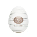 TENGA Egg Male Masturbator Regular SILKY