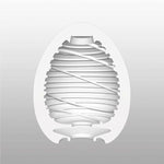 TENGA Egg Male Masturbator Regular SILKY - Adult Toys