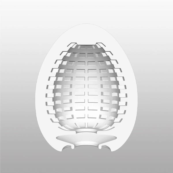 TENGA Egg Male Masturbator Regular SPIDER - Adult Toys