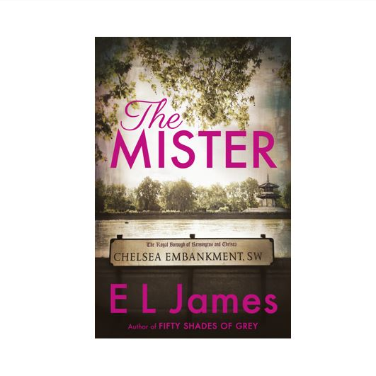 The Mister | E L James - Adult Toys
