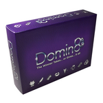 Domin8 Fantasy Board Game