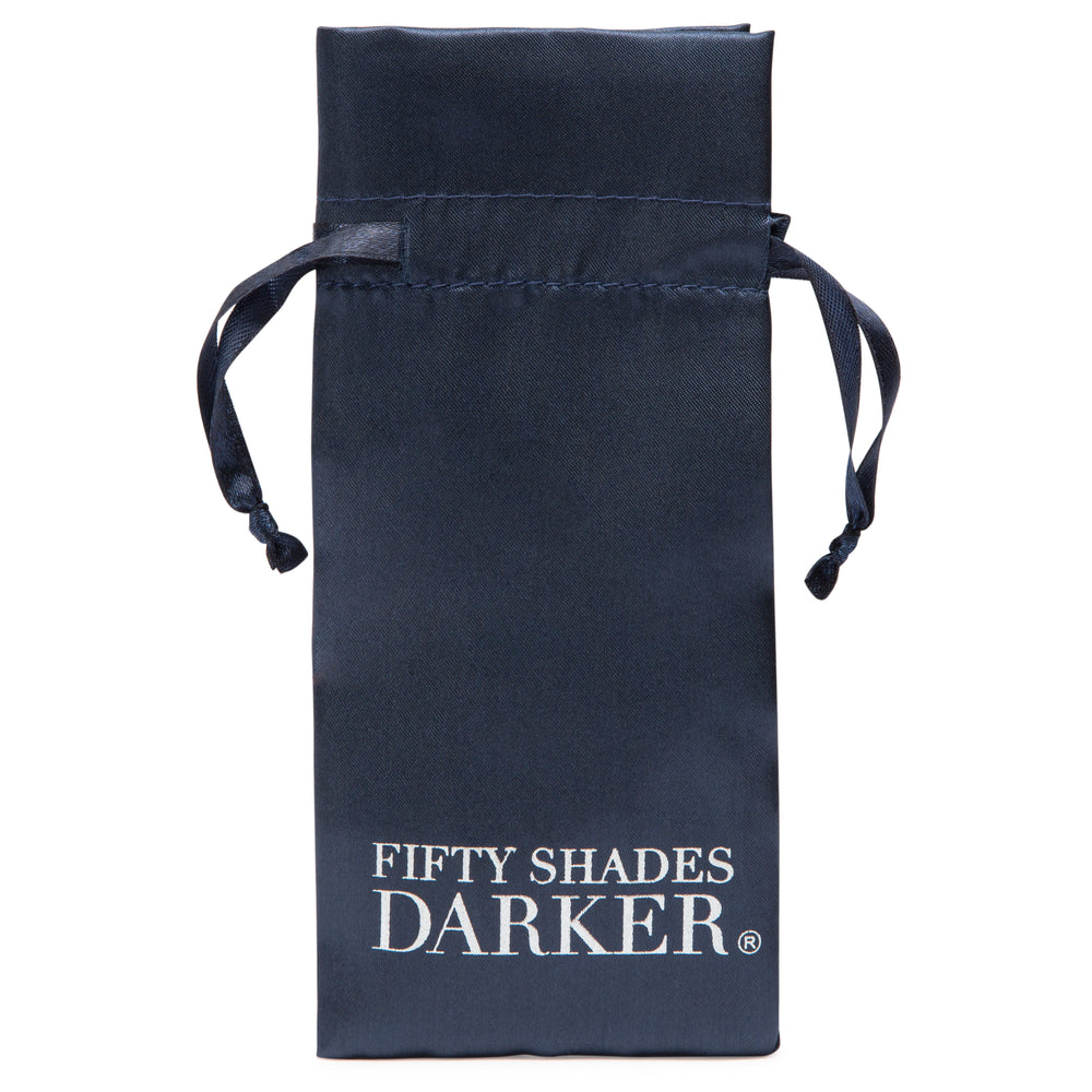 Fifty Shades Darker Release Together Rechargeable Cock Ring - Sex Toys