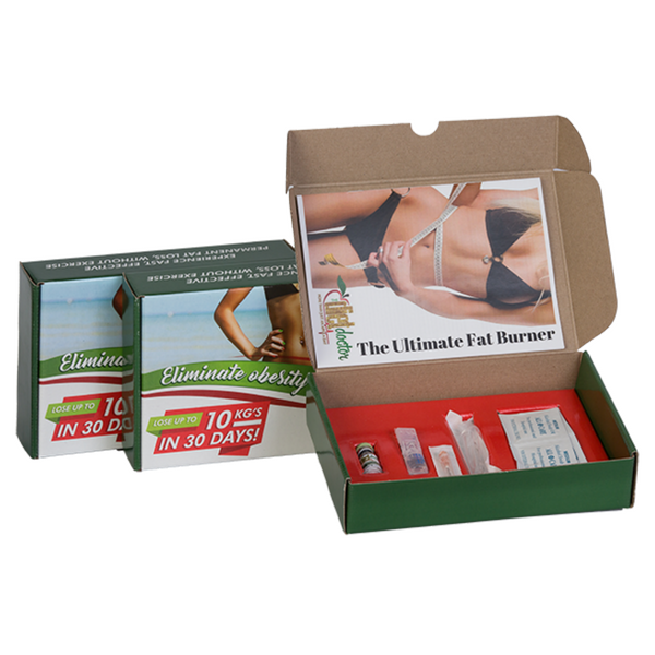 HCG Premium Fat Loss Slimming Package 3 Month Supply - Sex Toys