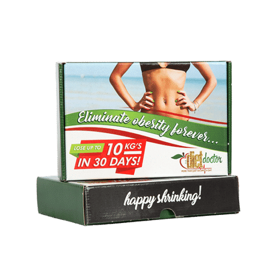 HCG Premium Fat Loss Slimming Package 2 Month Supply - Sex Toys