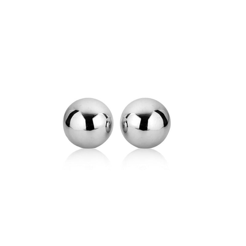 LoveToy PASSION Stainless Steel Ben Wa Balls