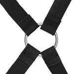 Lovetoy Struggle My Bed Restraints - Sex Toys