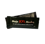 Mojo XXL Mocha Coffee Male Enhancer 14g Sachet - Sex Toys