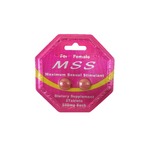 MSS Female Stimulant Tablets 550mg (2's) - Sex Toys