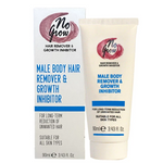 No Grow Male Body Hair Remover & Growth Inhibitor 90ml