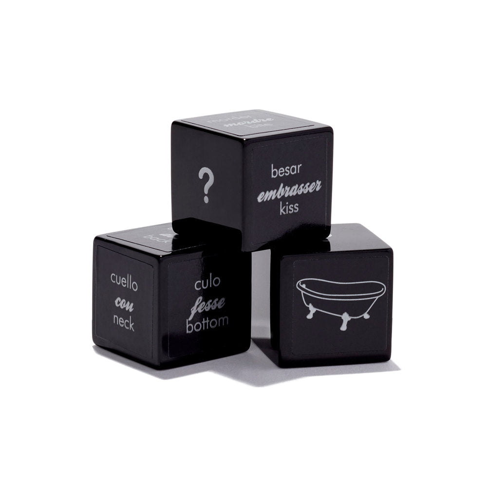 Bijoux Indiscrets Lucky Love Dice - Adult Toys