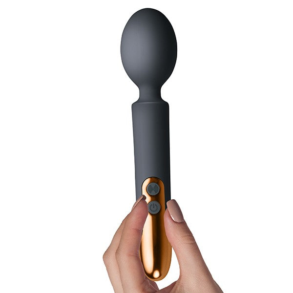 Rocks Off Oriel Rechargeable Massage Wand Sex Toys Adult