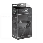 Steamy Shades Interchangeable Ball Gag Set - Sex Toys