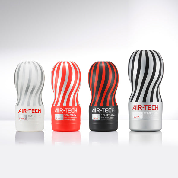 TENGA Airtech Reusable Ultra Sized Male Masturbator