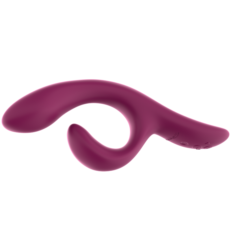 LAUNCH OFFER 35% OFF | We-Vibe Nova 2 Dual Stimulation App Controlled Rabbit Vibrator