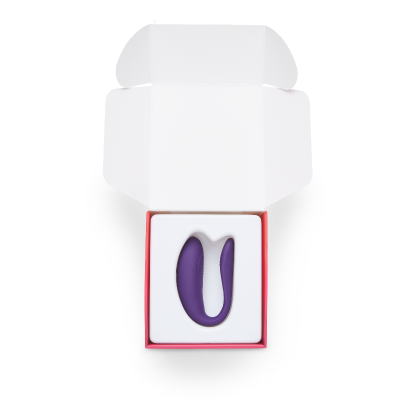 We-Vibe Unite Couples Vibrator - Sex Toys