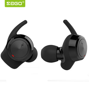 Bluetooth Earbuds mini headphone Sport Headset - Vagabond Traveler
