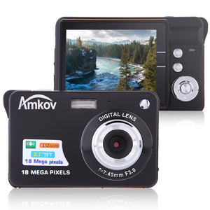 "CDC32 2.7"" TFT HD Action Camera - Vagabond Traveler"
