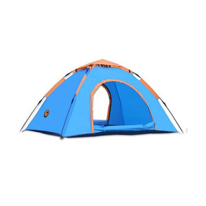 2 Person Automatic Dome Tent - Vagabond Traveler