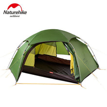 2 Person Ultralight Windproof Rainproof Dome Tent - Vagabond Traveler