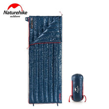 Waterproof Thicken Goose Down Sleeping Bag - Vagabond Traveler