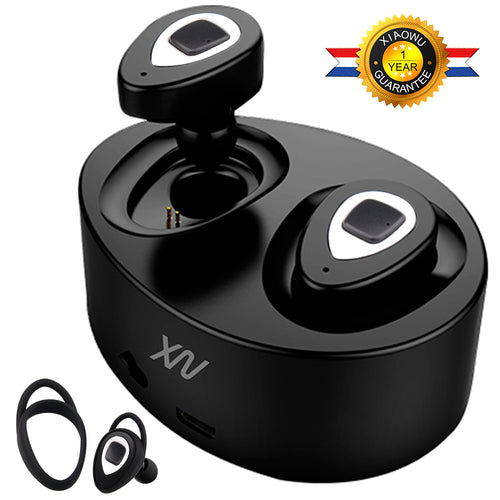 mini Headset wireless bluetooth earphone - Vagabond Traveler