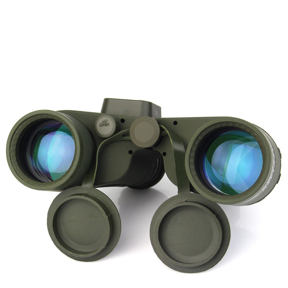 7x50  Military Waterproof Floating Marine Binoculars - Vagabond Traveler