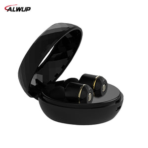 ALWUP TWS True Wireless Earbuds - Vagabond Traveler