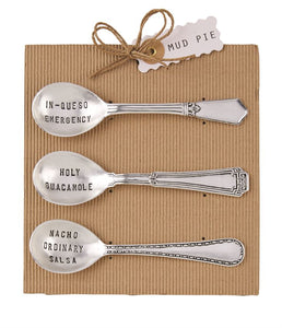 Fiesta Spoon Set