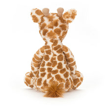 Plush Giraffe Animal