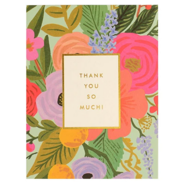 Rifle Paper Co. Cards
