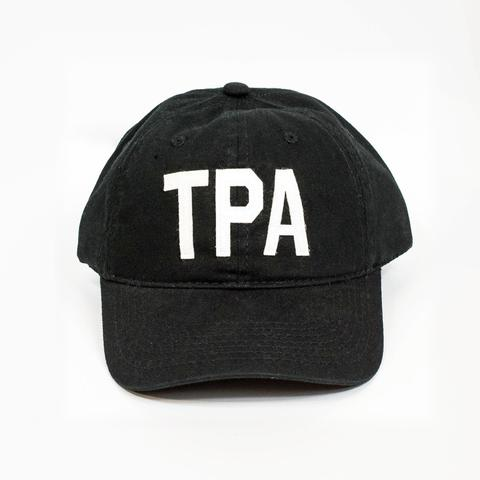 TPA Hat Available in 4 Colors