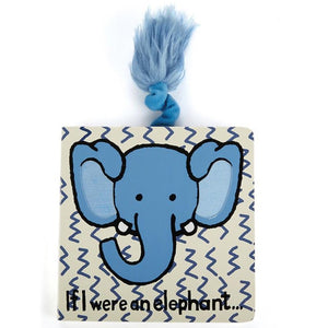 If I were an Elephant