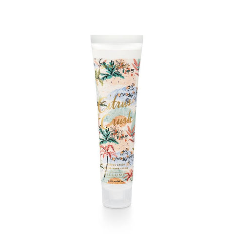 """Go Be Lovely"" Demi Hand Cream Available in 5 Scents"