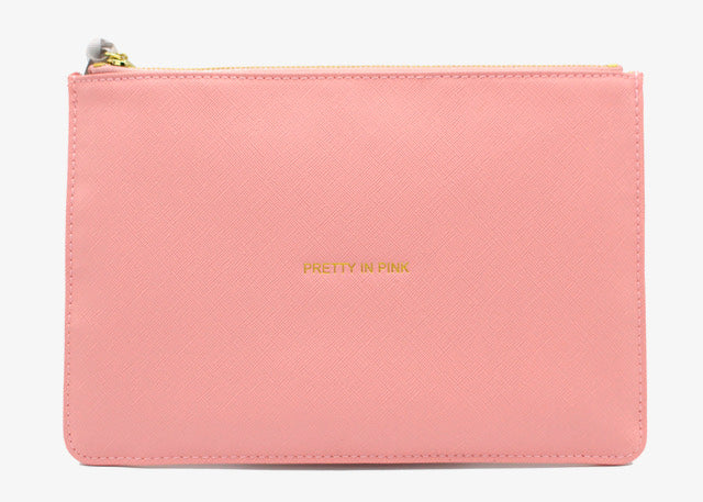 Elegant Inspirational Clutch