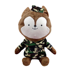 Descendants Of The Sun Plush Doll