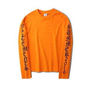 """Gothic"" Long Sleeve"