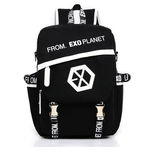 EXO Planet Backpack  Student
