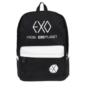 EXO Shcool Backpack