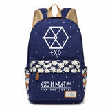 EXO Flower Backpack